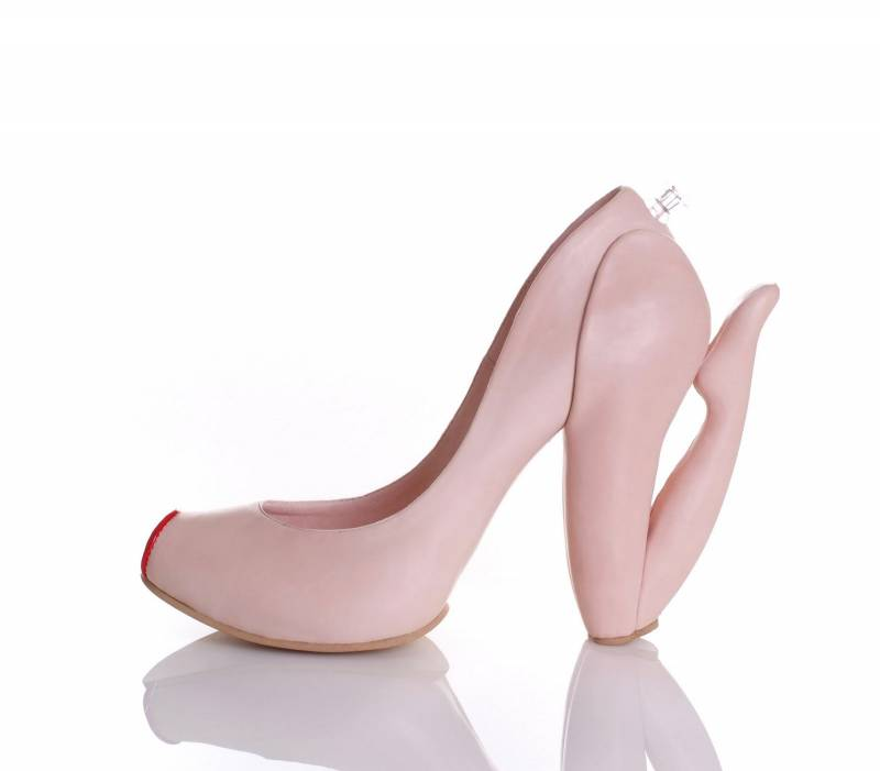 Прикольная обувь картинки 6