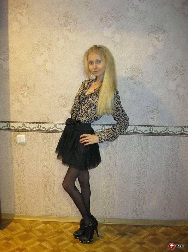 158 см для девушки фото